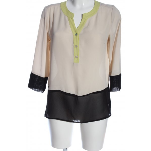 Unbekannt Hemd-Bluse