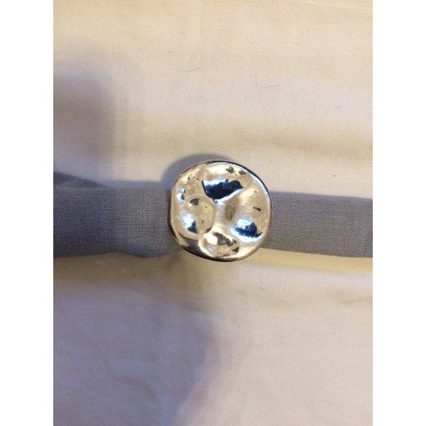 """ Unikat "" massiver Sterling  Silber Ring"