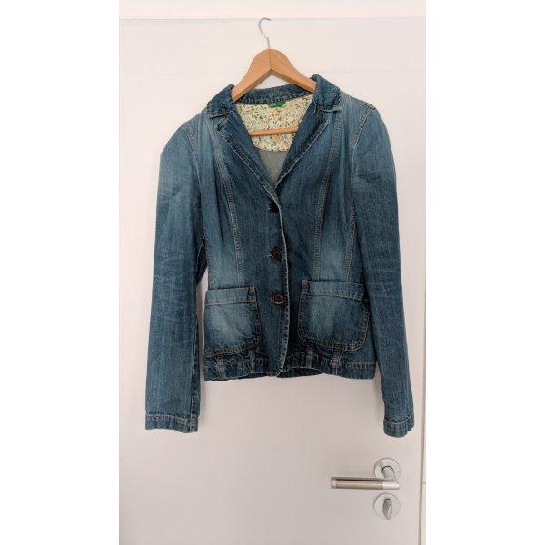 United colors of Benetton jeans Blazer 36
