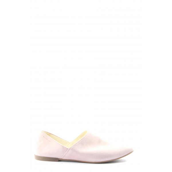Vagabond Schlüpfschuhe pink Casual-Look