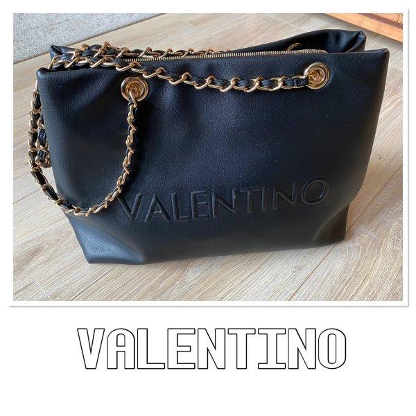 Valentino by Mario Valentino neuwertig Tasche
