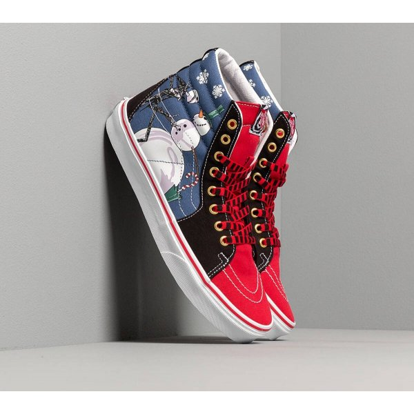 Vans Sk8 High The Nightmare before Christmas Sneakers limited Edition 39