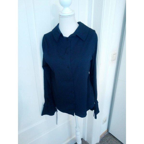 Vero Moda Bluse blau marine *NEU*