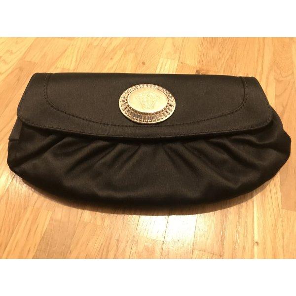 Versace Borsa clutch nero