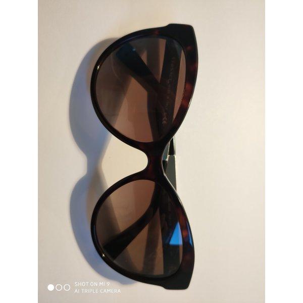 Versace Damen Cat Eye Sonnenbrille