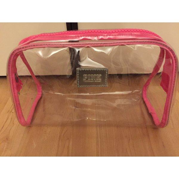 Victoria's Secret Pink Kosmetiktasche