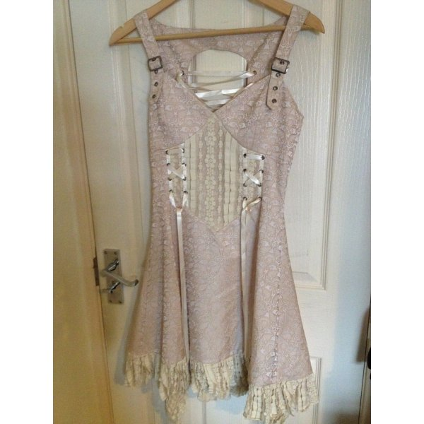 Victorian Vintage Vixen Dress