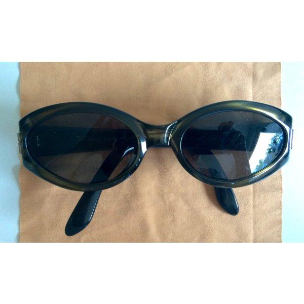 Vintage-Damensonnenbrille von Gianfranco Ferré - Klassisch, feminin!