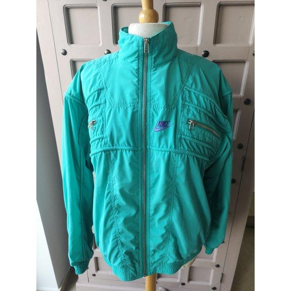 Vintage Jacke Nike 80 er Jahre Gr S-M Oversized