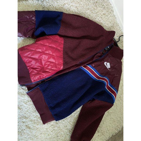 Vintage Nike Jacke
