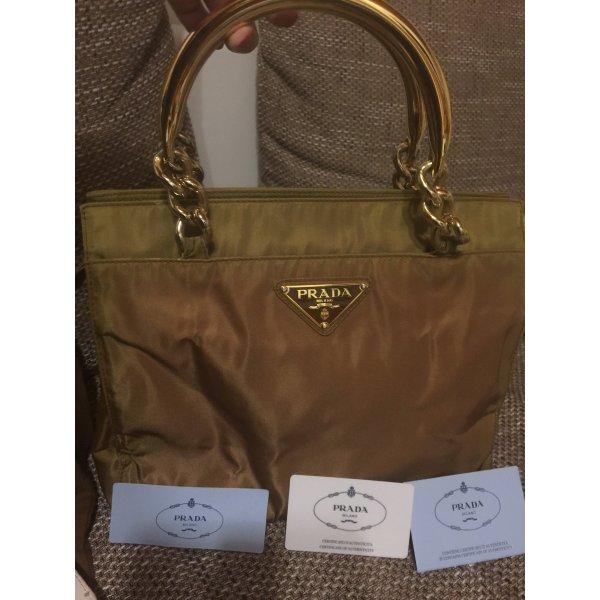 Vintage Prada nylon Tasche