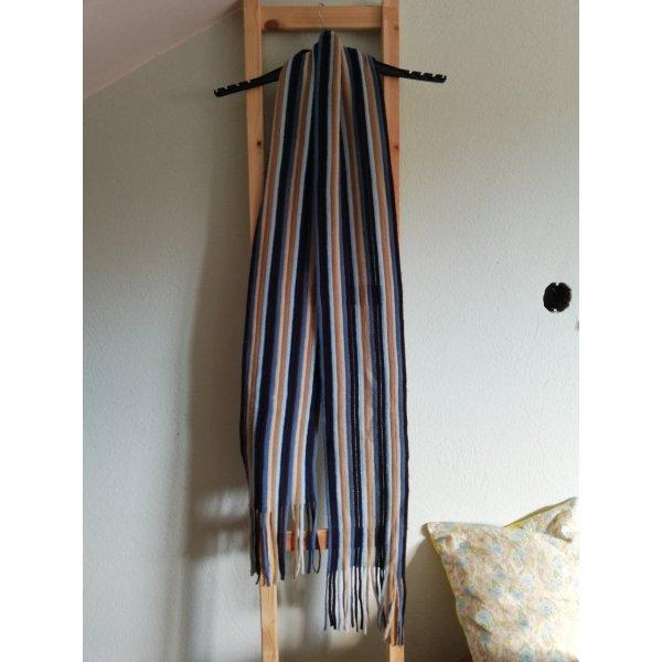 Vintage Strickschal