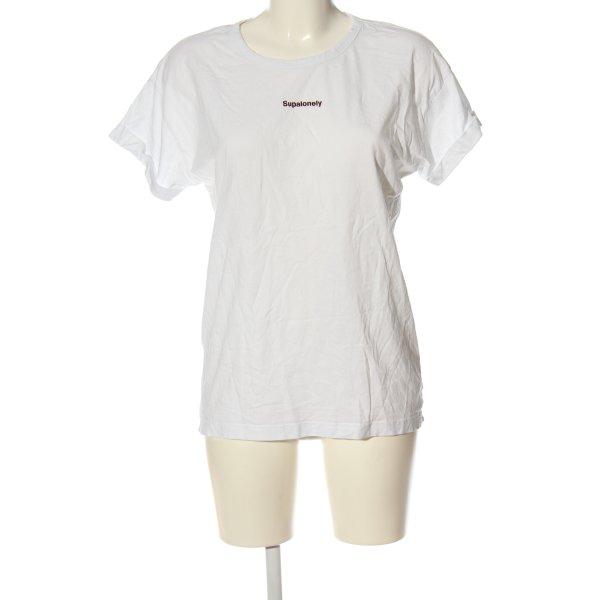 Von Herzen Basic-Shirt