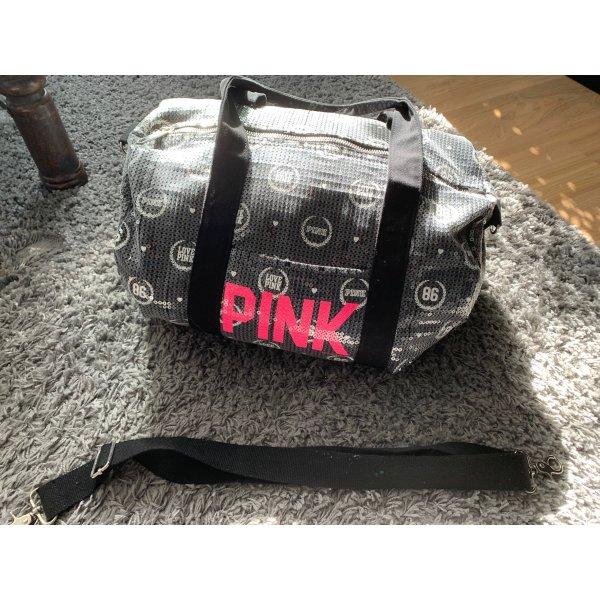 VS Pink Duffle bag / Weekender