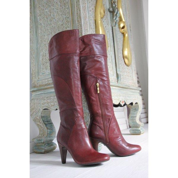 Wahnsinns Overknee-Stiefel von Guess - N E U