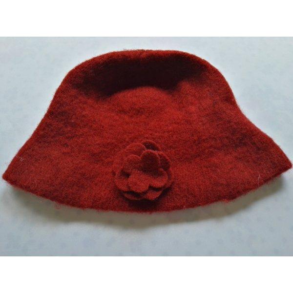 Warme Mütze von Barbour