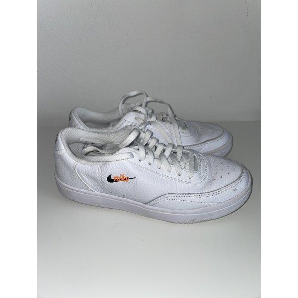 Weiße Nike Sneaker, Gr. 36,5