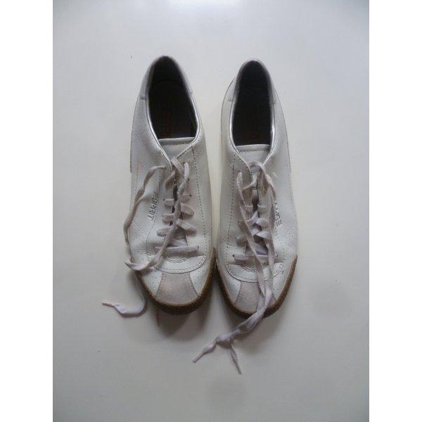 Weiße Sportschuhe von Esprit, Laufschuhe, Fitness, Jogging