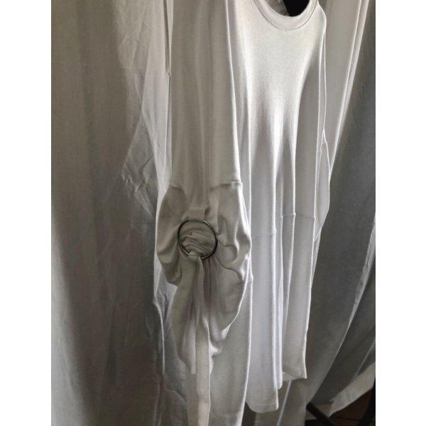 Weißes Kleid von ZARA