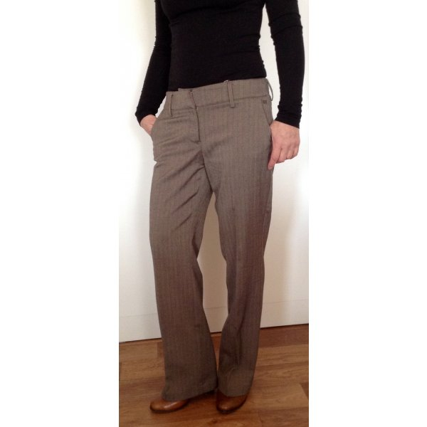 FlashLights Marlene Trousers multicolored polyester