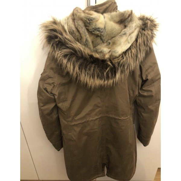 Wellenstyn Wintermantel/Parka