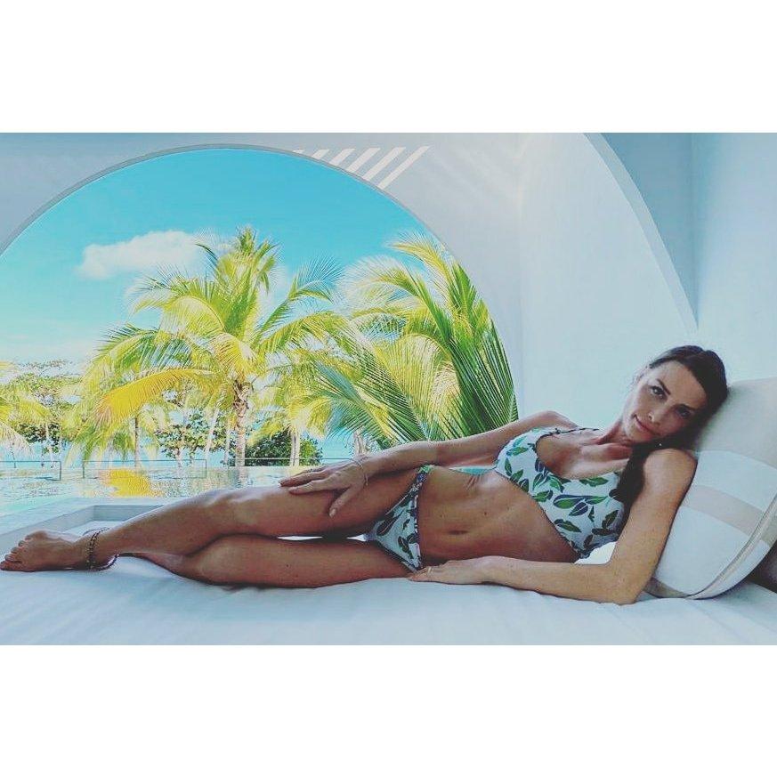 wendebikini Bikini im stil von mara Hoffmann Ibiza Boho Bohemian