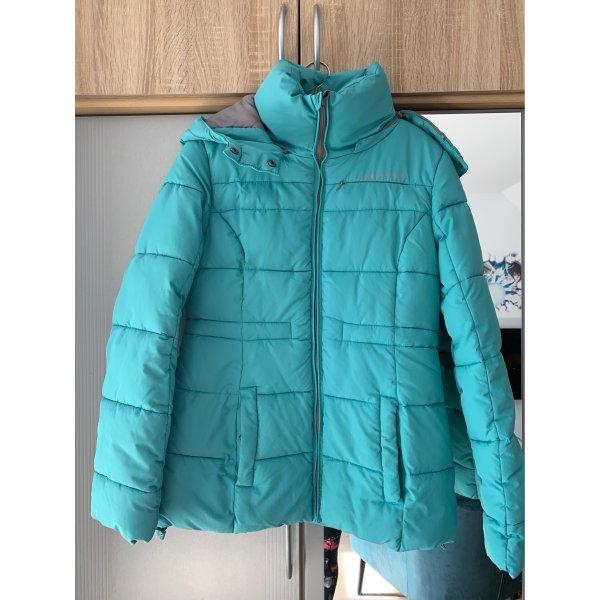 eight 2 nine Winter Jacket light blue-turquoise