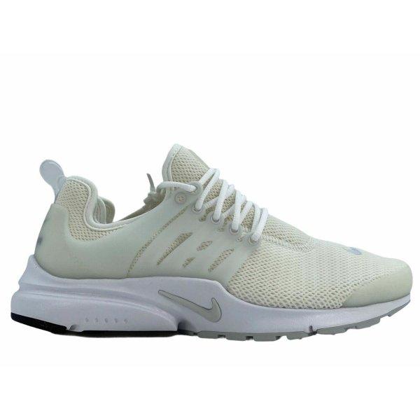 WMNS Nike Air Presto Sneaker White / Pure Platinum Sneaker Turnschuhe