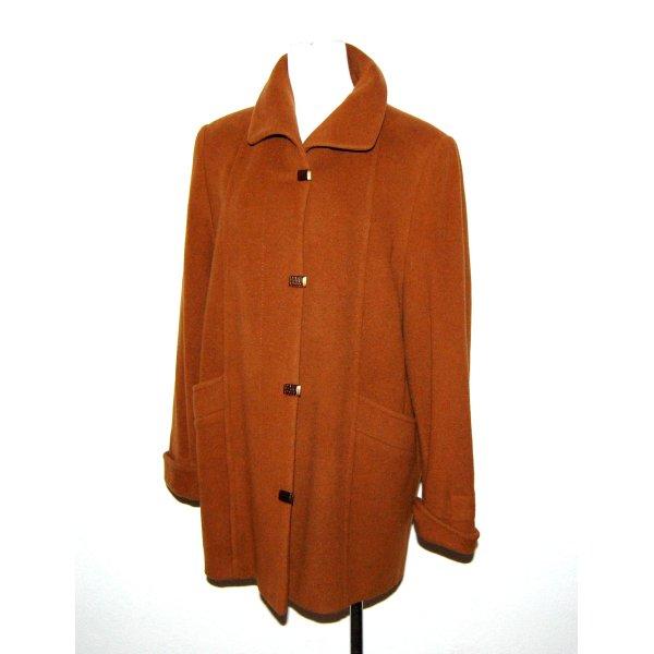 Wolljacke - Wolle & Cashmere von Bally Gr.38