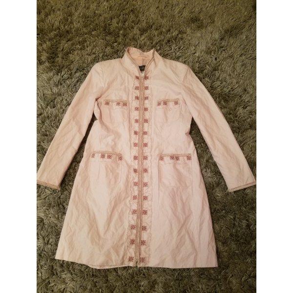 WOMAN'S DRESS CONCEPT Trenchkoat Mantel