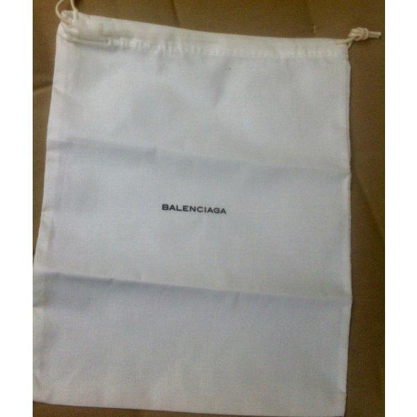 """WSV-30.1. """"Balenciaga"""" neu dustbag"""