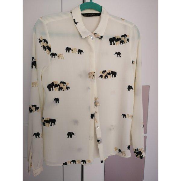 Wunderschöne Bluse von Zara, NEU!!!