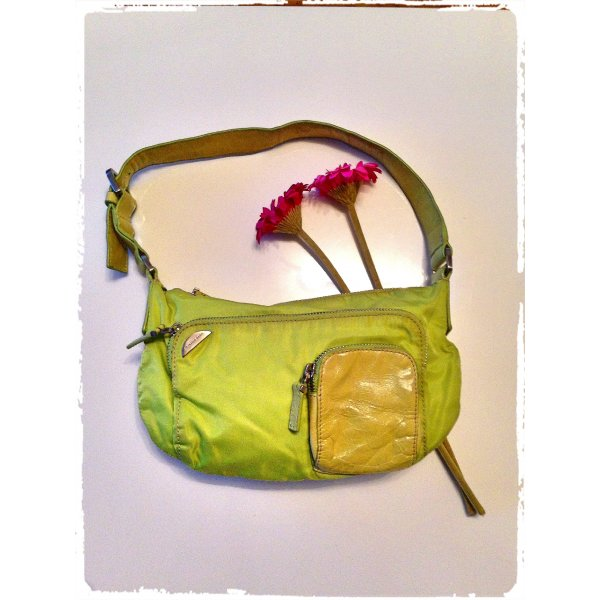 Wunderschöne Handtasche von Francesco Biasia