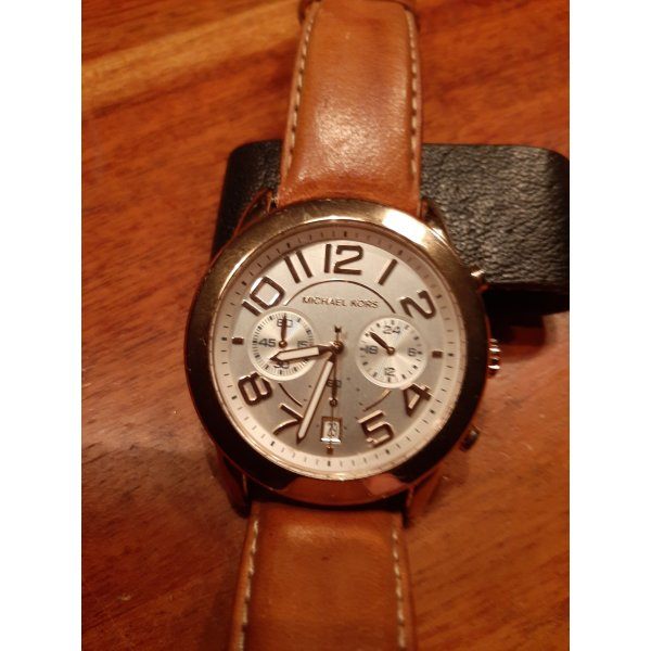Wunderschöne Michael Kors Uhr