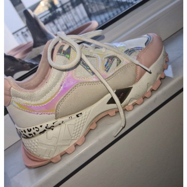 Wunderschöne Sneaker