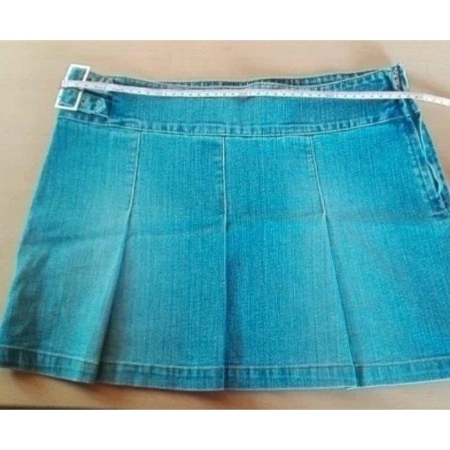 Wunderschöner Jeans Mini Rock