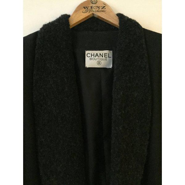 Chanel Wool Blazer multicolored cashmere