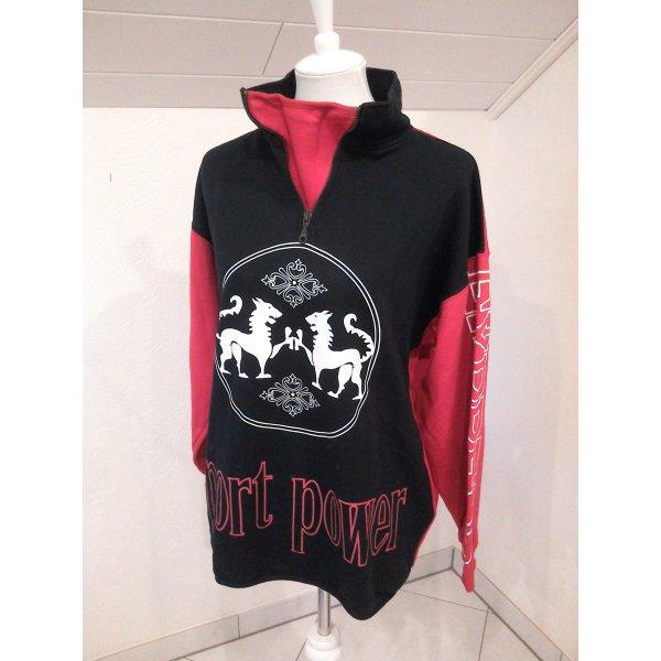 wunderschöner Oversized-Pullover,Shirt,Gr.38