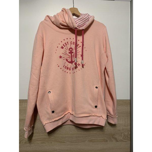 G!na Crewneck Sweater pink
