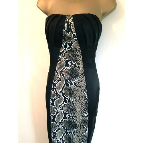 Wunderschönes Kleid / Abendkleid von Karen Mille in Gr. 36 UK 10
