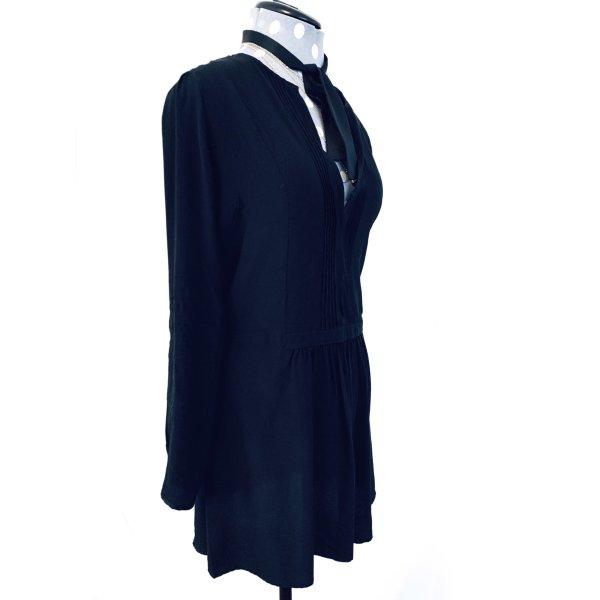 Wunderschönes Kleid aus reiner Seide von Maison Scotch / Scotch & Soda Gr. S/M