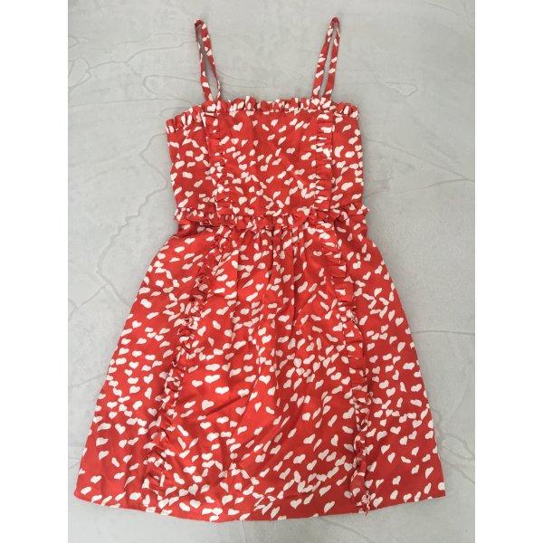 Wunderschönes Marc Jacobs Kleid aus Seide / Gr. 34