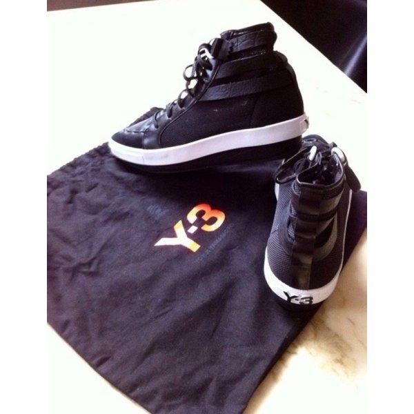 Y-3 Adidas Yamamoto Sneakers