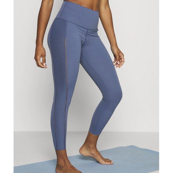 Yoga Luxe 7/8 Leggings - Nike Performance
