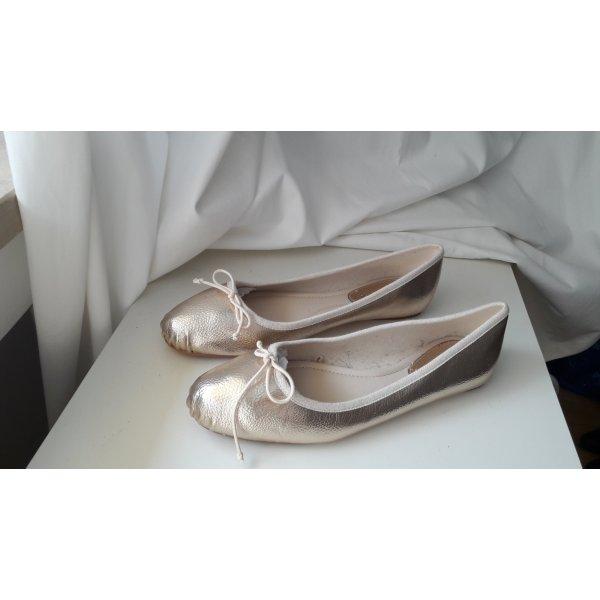 Zara Ballerinas
