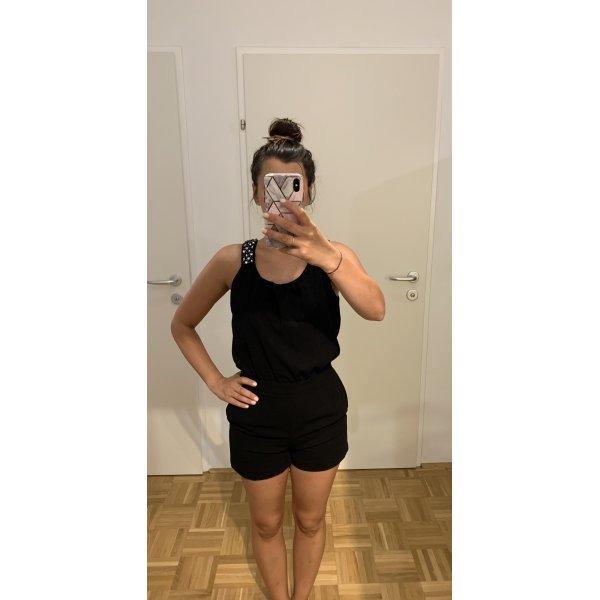 Zara Basic Overall