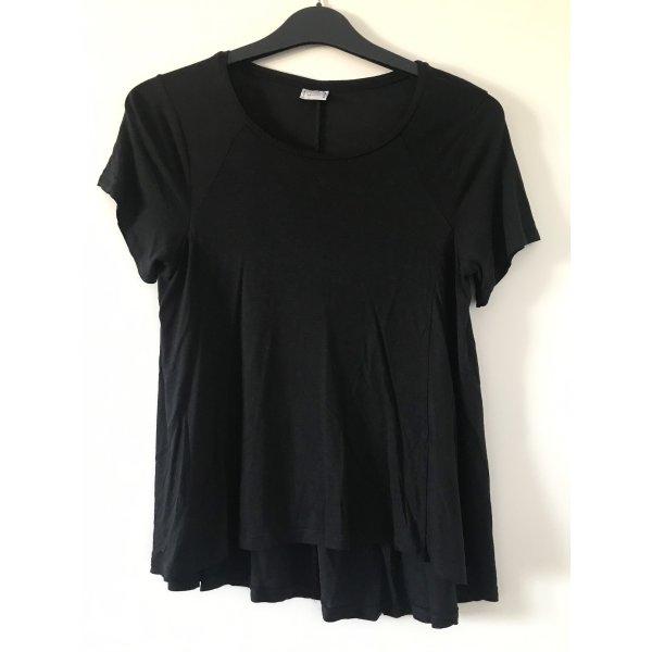 Zara Basic schwarz