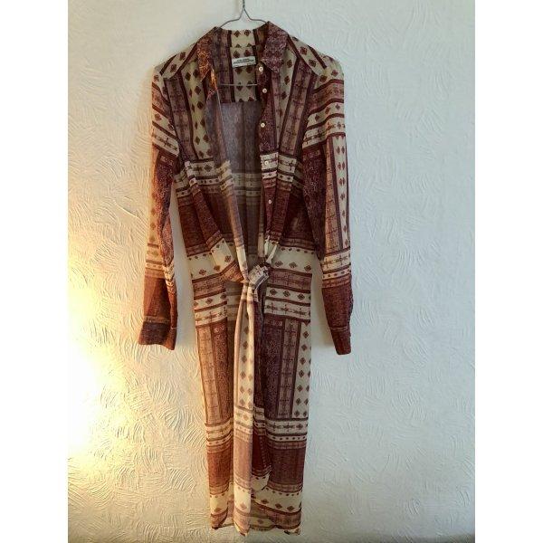 Zara beachwear shirt/dress