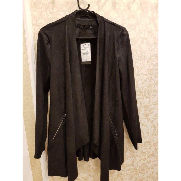 Zara Blazer Jacke in XL