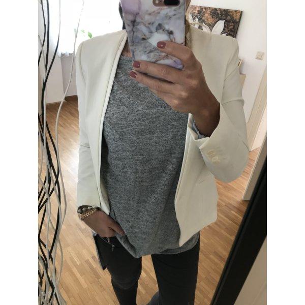 Zara Blazer Weiß